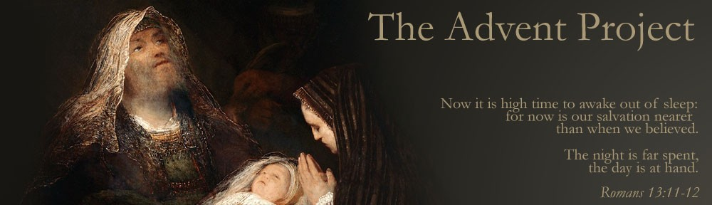 The Advent Project