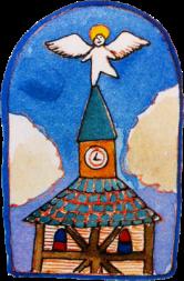 Gaarder Angel